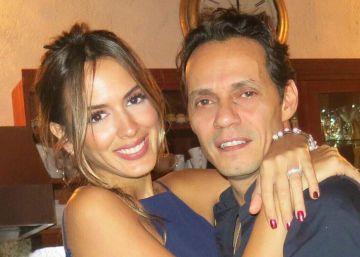 Marc Anthony y Shannon de Lima hacen oficial su separación