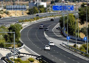 Autopistas sin salida