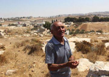 Israel demuele casas y esperanzas en Jerusalén