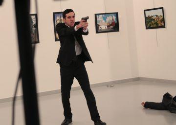 O assassinato do embaixador da Rússia em Ancara, Andrei Karlov