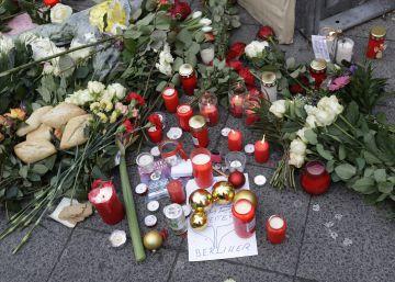 Ataque en un mercadillo navideño de Berlín