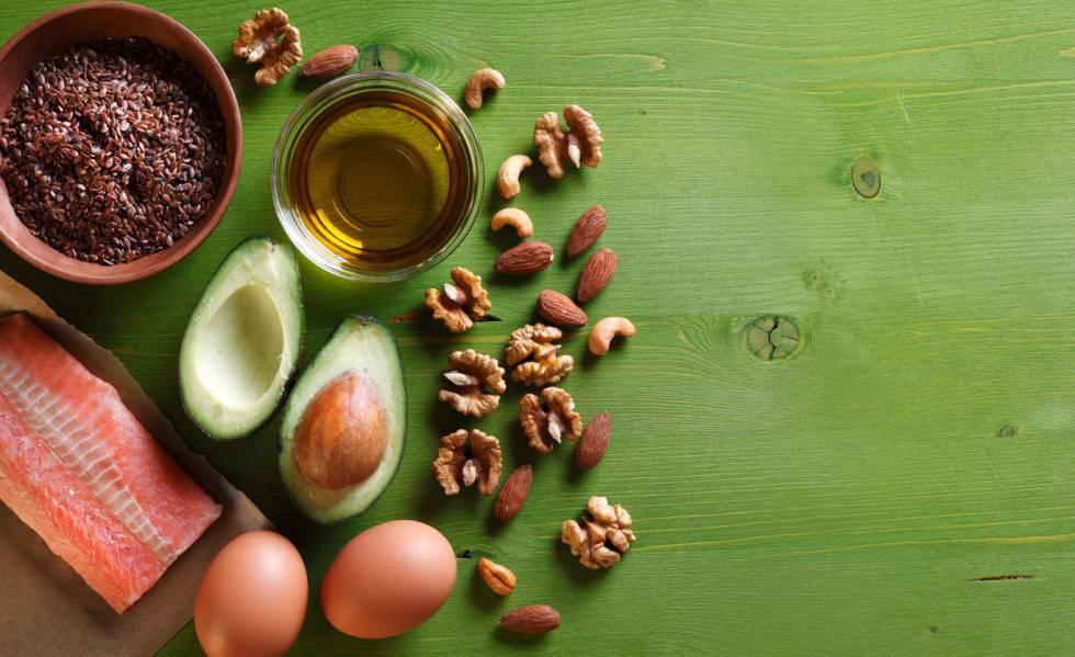 10 h bitos saludables para el coraz n buenavida el pa s - Alimentos saludables para el corazon ...