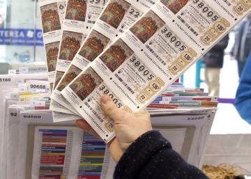 Lotería segura