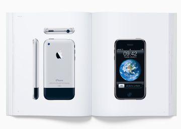 El regalo más deseado de Apple, un libro de 300 dólares