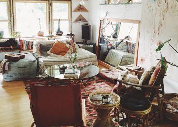 Cinco casas para visitar en Instagram