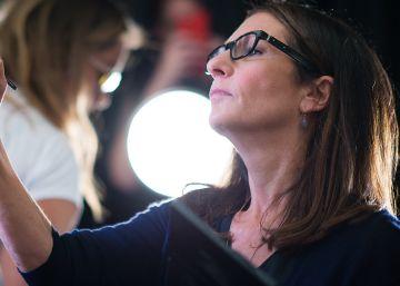 Bobbi Brown abandona su firma homónima de cosméticos