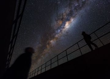 Una teoría de la gravedad que cuestiona a Einstein pasa su primera prueba experimental
