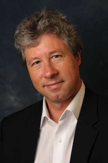 Erik Verlinde, físico teórico de la Universidad de Ámsterdam