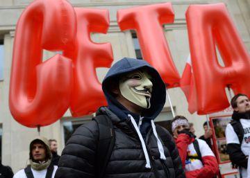Seis razones para rechazar el CETA