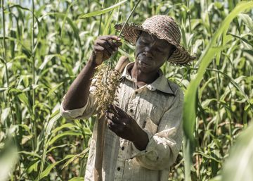Nabonswendé tiene una radio