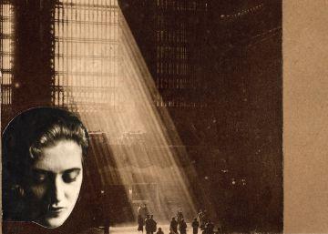Los fotomontajes soviéticos de la posrevolución
