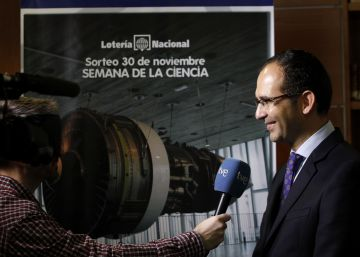 Coches con chófer privado por 650 euros para ir de Madrid a Salamanca para el director de la FECYT