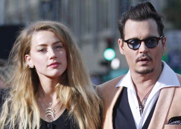 Johnny Depp quiere que Amber Heard le pague los costes de su abogado