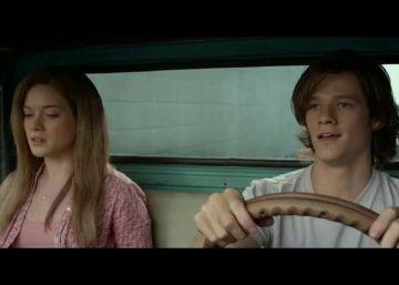 'Monster trucks', una película de acción y aventuras