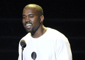 Kanye West pospone su vuelta a los escenarios
