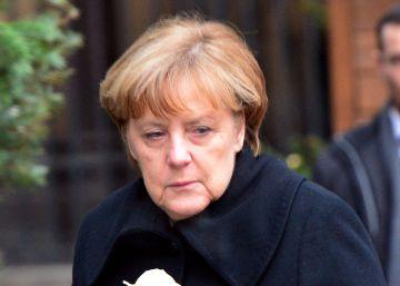 Nos queda Merkel