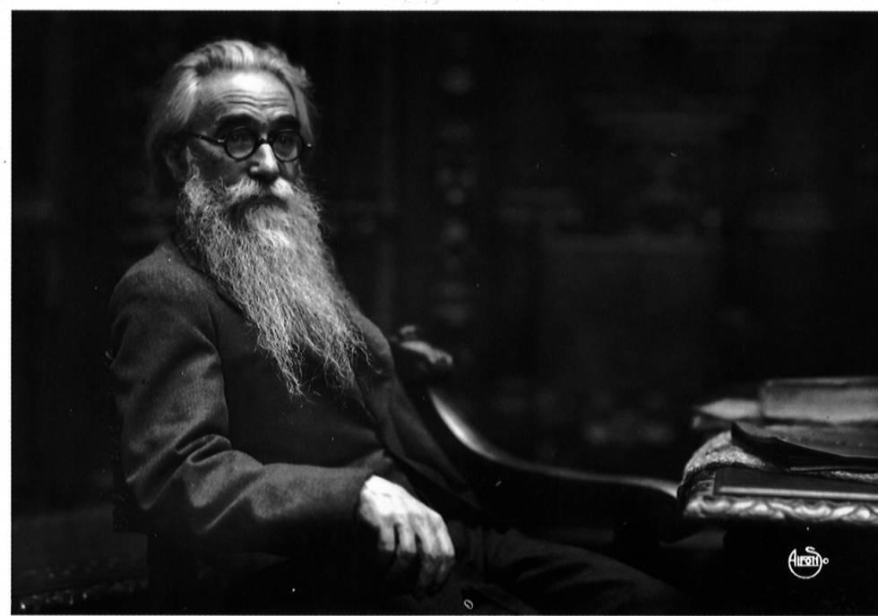 100 años de Juan Rulfo