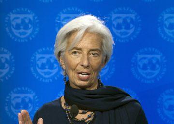 La reputación de Lagarde le cuesta la suya a Francia