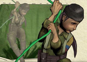 Un videojuego por la paz en Colombia