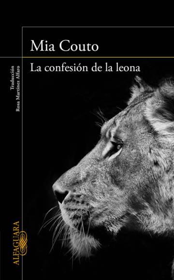 'La confesión de la leona', de Mia Couto.