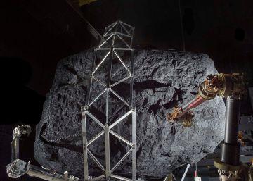 ¿Quiere Trump traer un asteroide a la Tierra?