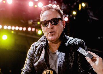 Y Bruce Springsteen decidió hacer la confesión más perturbadora del año