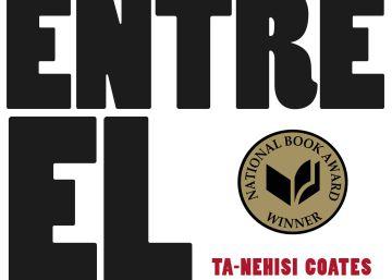 Lectura ICON recomendada: 'Entre el mundo y yo', de Ta-Nehisi Coates