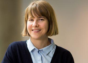 Una española de 31 años impulsa el proyecto estrella de Microsoft