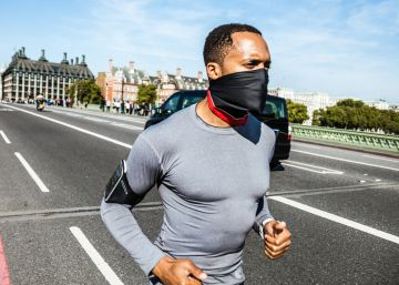 Correr con contaminación: ¿hay que saltarse el ejercicio a cambio de pulmones limpios?