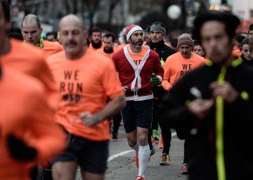 Guía para acabar la última carrera de 2016 sin perder la dignidad