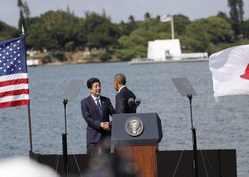 Reconciliación en Pearl Harbor