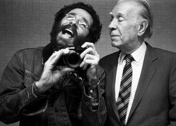 Escritores y fotógrafos