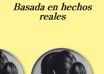 Lectura ICON recomendada: 'Basada en hechos reales', de Delphine de Vigan