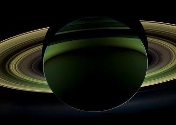 2017: muerte en Saturno