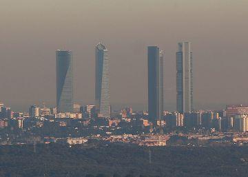 ¿Es necesario el protocolo por contaminación de Madrid?