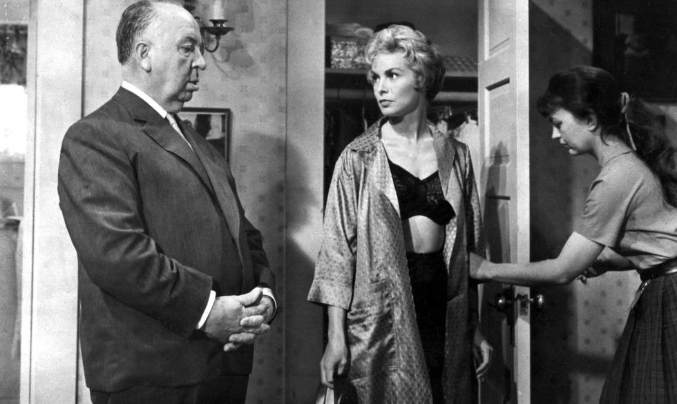 Alfred Hitchcock o la perturbación social del talento