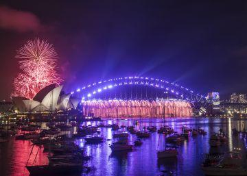 A chegada do ano novo pelo mundo: países recebem 2017 em festa, mas sob fortes esquemas de segurança