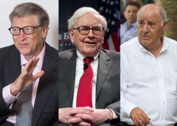 Quem são e o que fazem as 15 pessoas mais ricas do mundo
