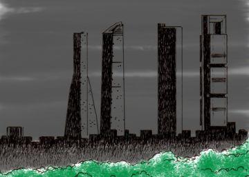 Madrid, primera ciudad española que limita el tráfico por la polución