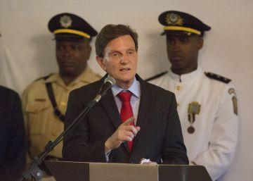Un exguerrillero y un militar de la dictadura, juntos en Río