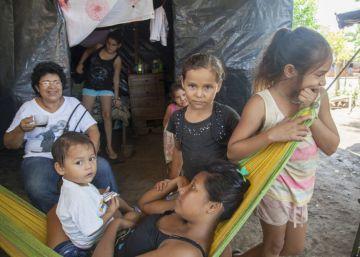 La maternidad precoz arraiga en Latinoamérica