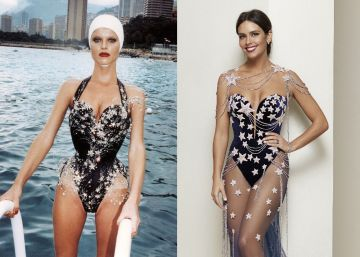 Acusan a Pronovias de plagiar el vestido de Cristina Pedroche