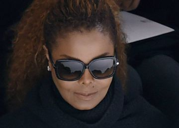 Janet Jackson, madre por primera vez a los 50 años