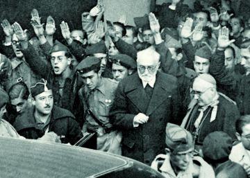 La furia contra los intelectuales, una herida de 1936