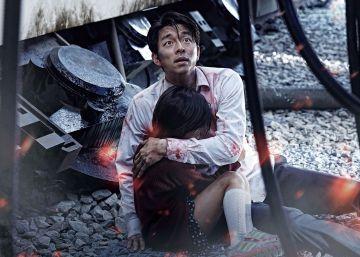 Zombies coreanos en un tren, la peli que está reventando las taquillas