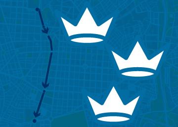 La Cabalgata de Reyes: los desfiles en las principales ciudades