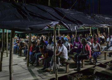Colombia: la paz acosada