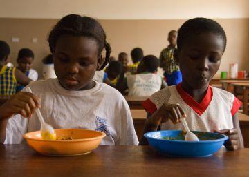 Los muchos rostros de la desnutrición