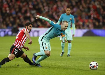 Athletic de Bilbao - Barcelona