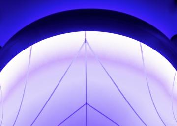 Las creativas matemáticas de Zaha Hadid